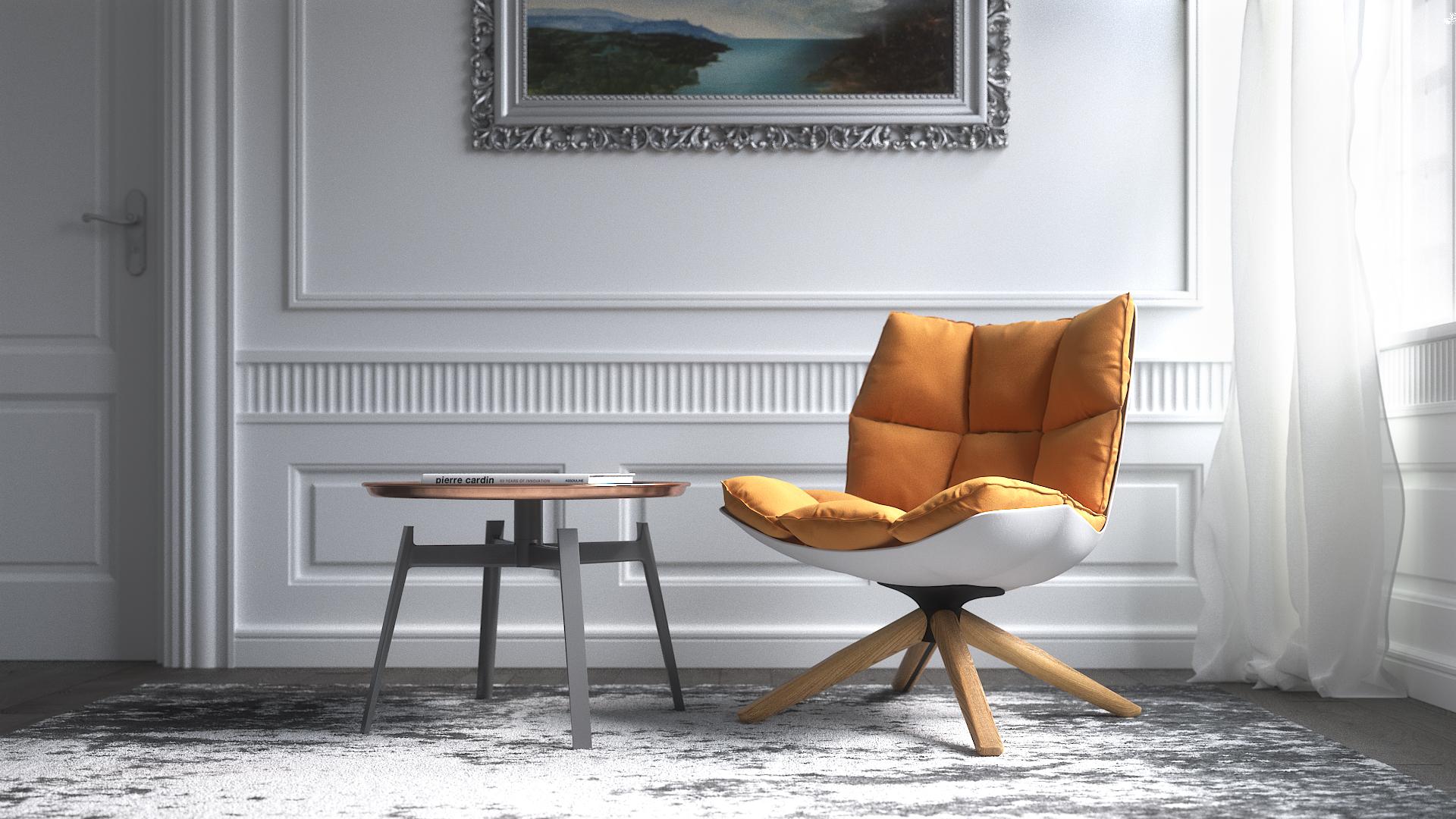 vionin architectural visualization. Black Bedroom Furniture Sets. Home Design Ideas